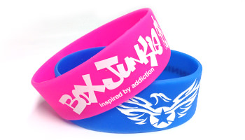 One Inch Wristband